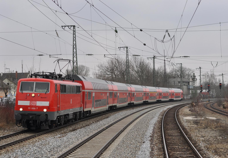 München-Salzburg-Express
