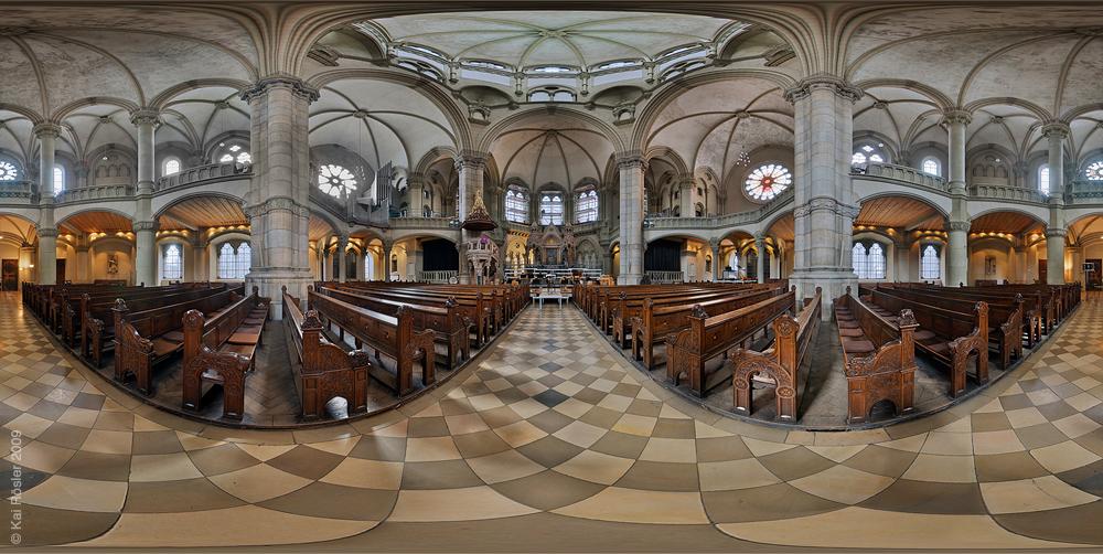 München: St. Lukas