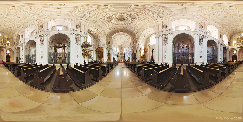 München: St. Michael