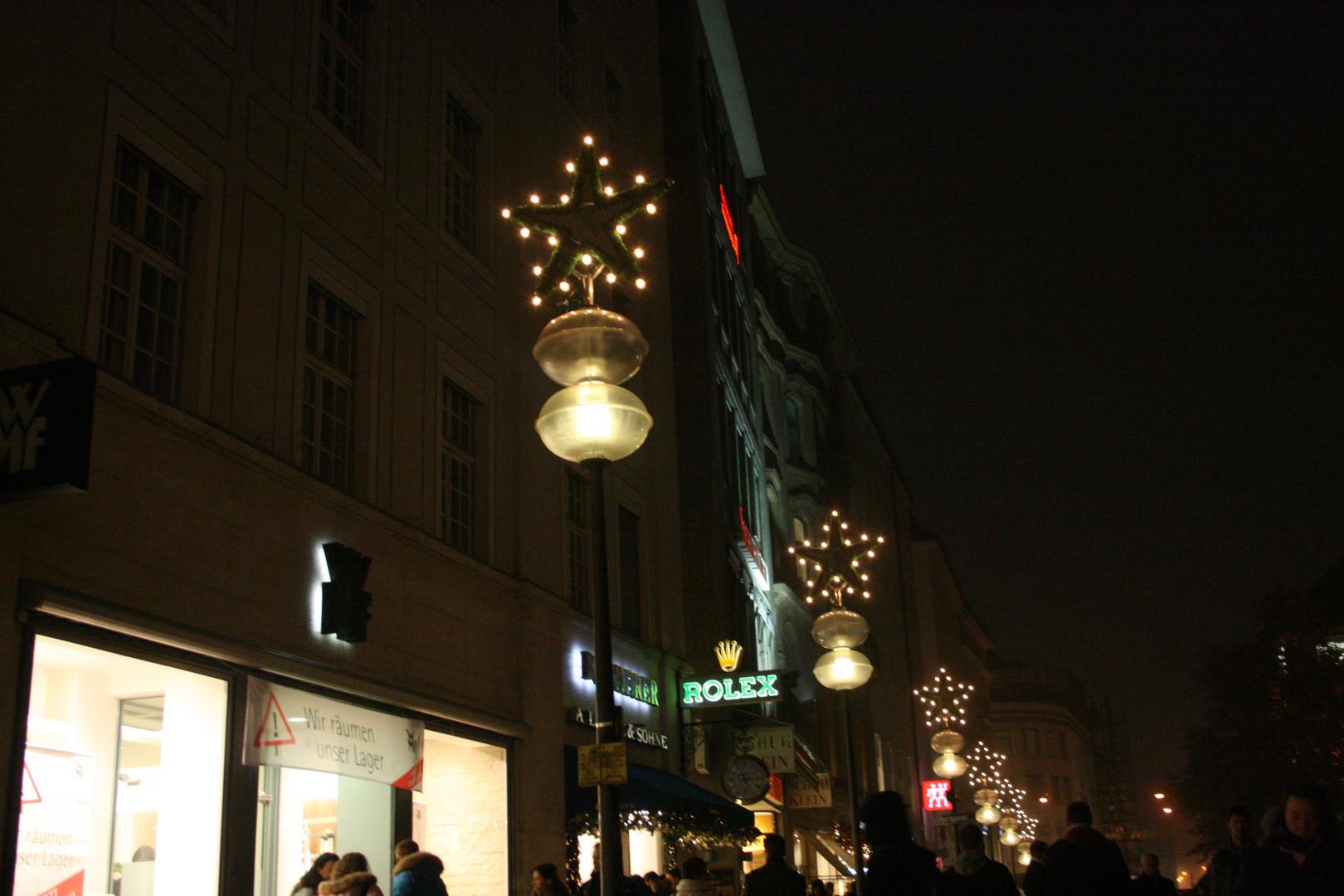 München Sternenstraße