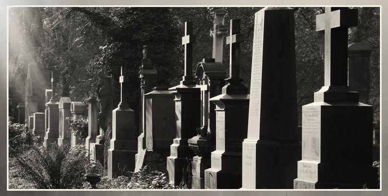 München Südfriedhof #07