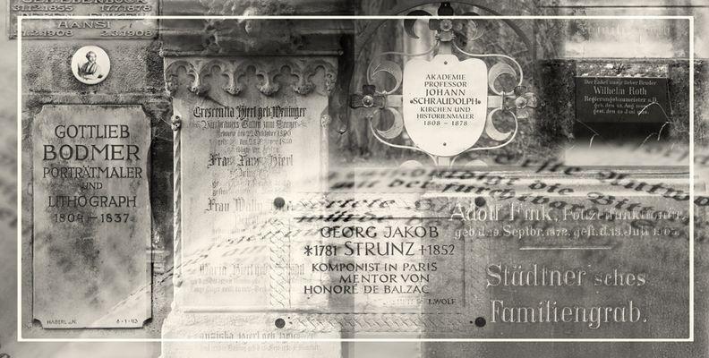 München Südfriedhof #13