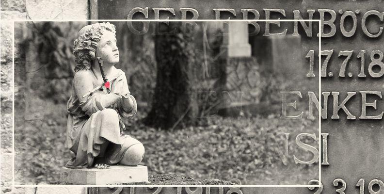 München Südfriedhof #2