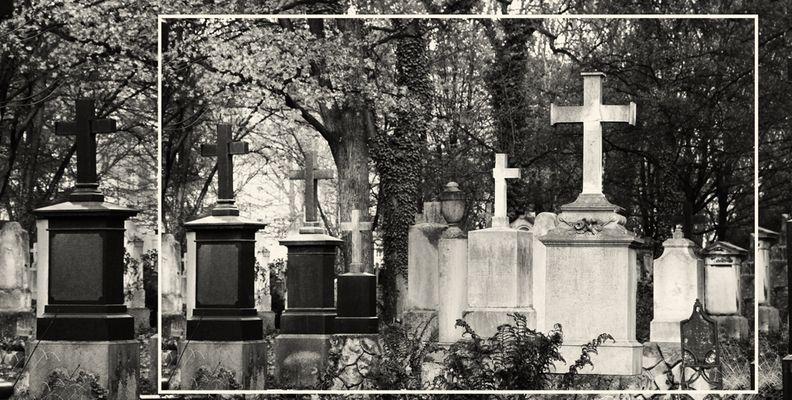 München Südfriedhof #3