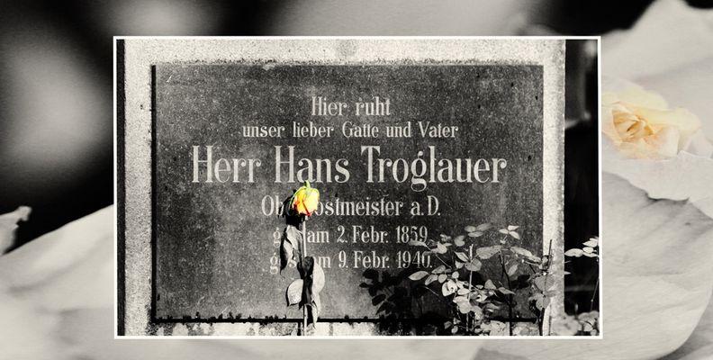 München Südfriedhof #4