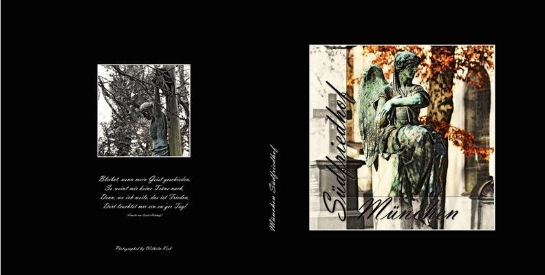München Südfriedhof Cover