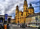 München, Theatinerkirche