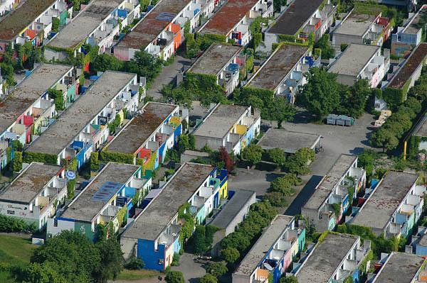 """""""münchener slums"""""""