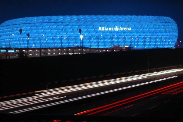 Münchens neuer Stolz