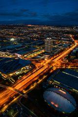 Münchner Aussichten