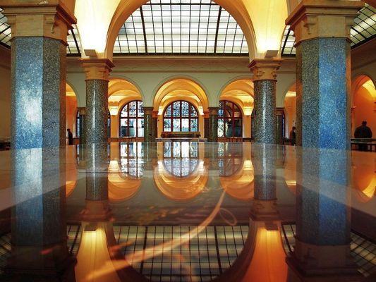 Münchner Ausstellungsräume