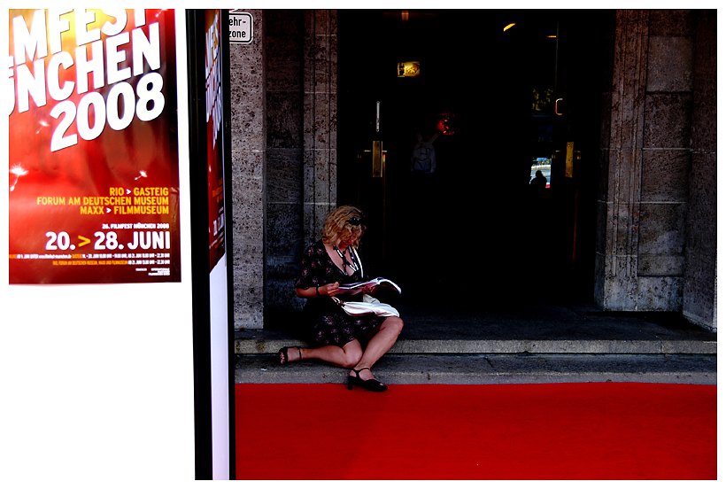 Münchner Filmfest