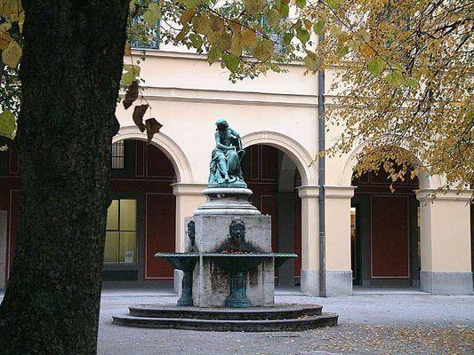 Münchner Impression