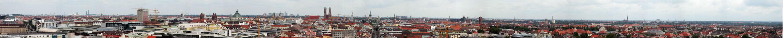 Münchner Osten