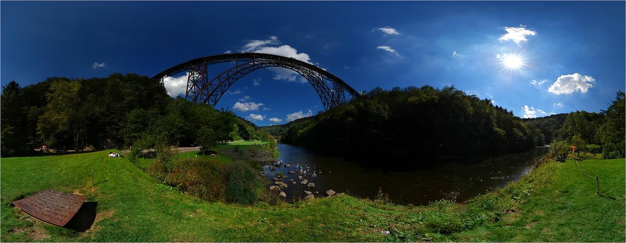 Müngstener Brücke III