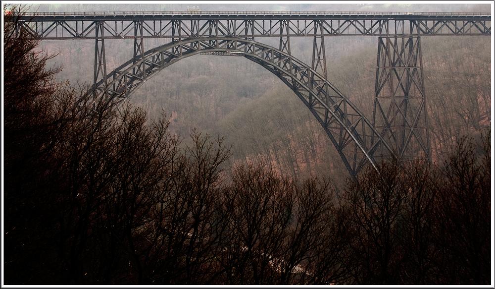 Müngstener Brücke (mal wieder)