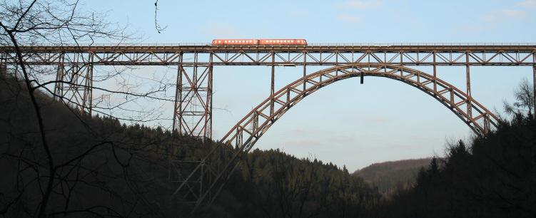 Müngstener Brücke Solingen