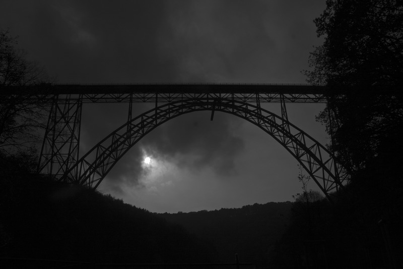 Müngster Brücke