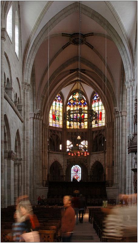 ... Münster ...