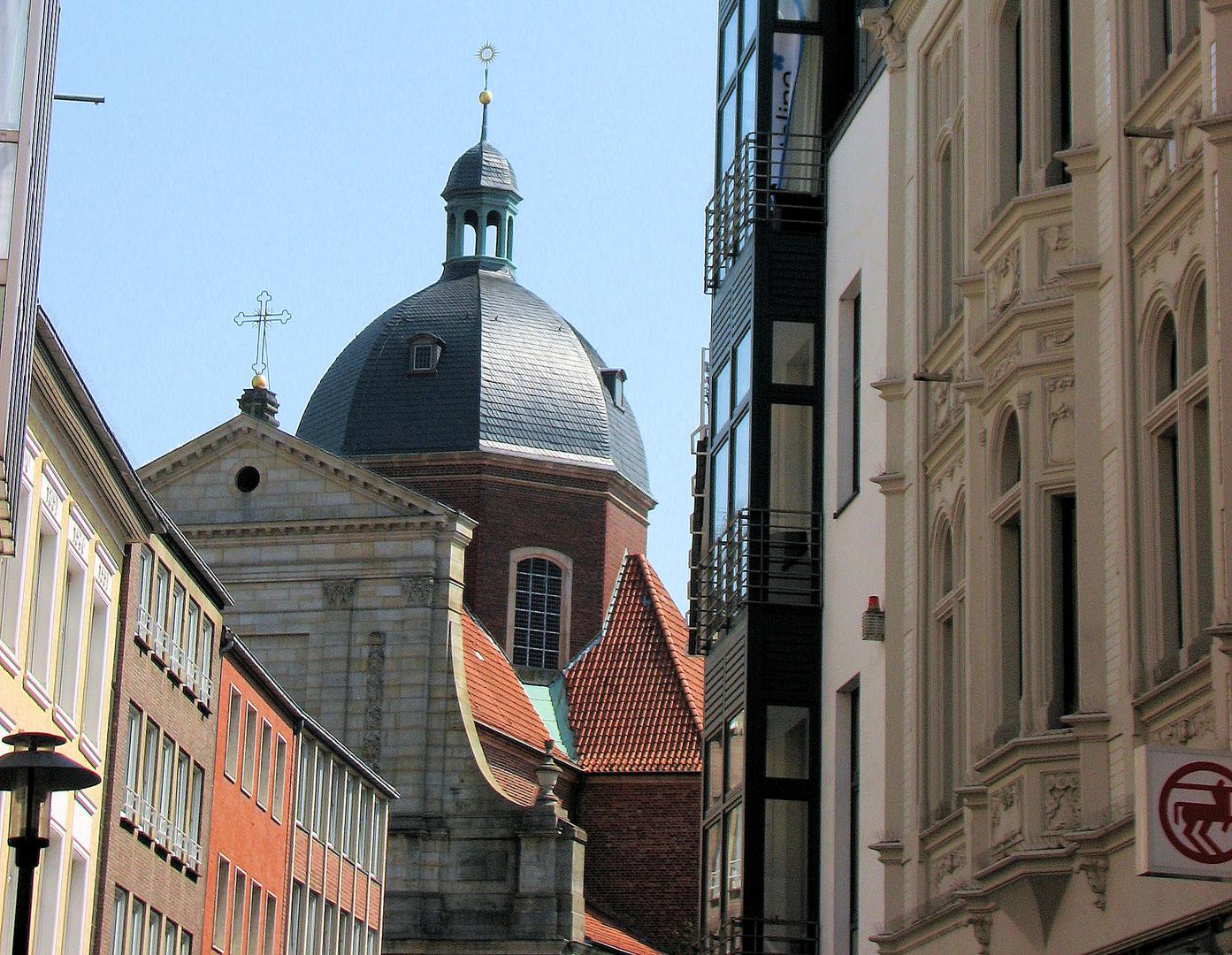 Münster Ansichten