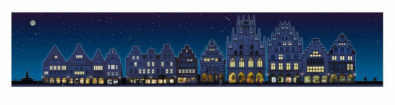 Münster - ein schönes Stück NRW - 14.09.07