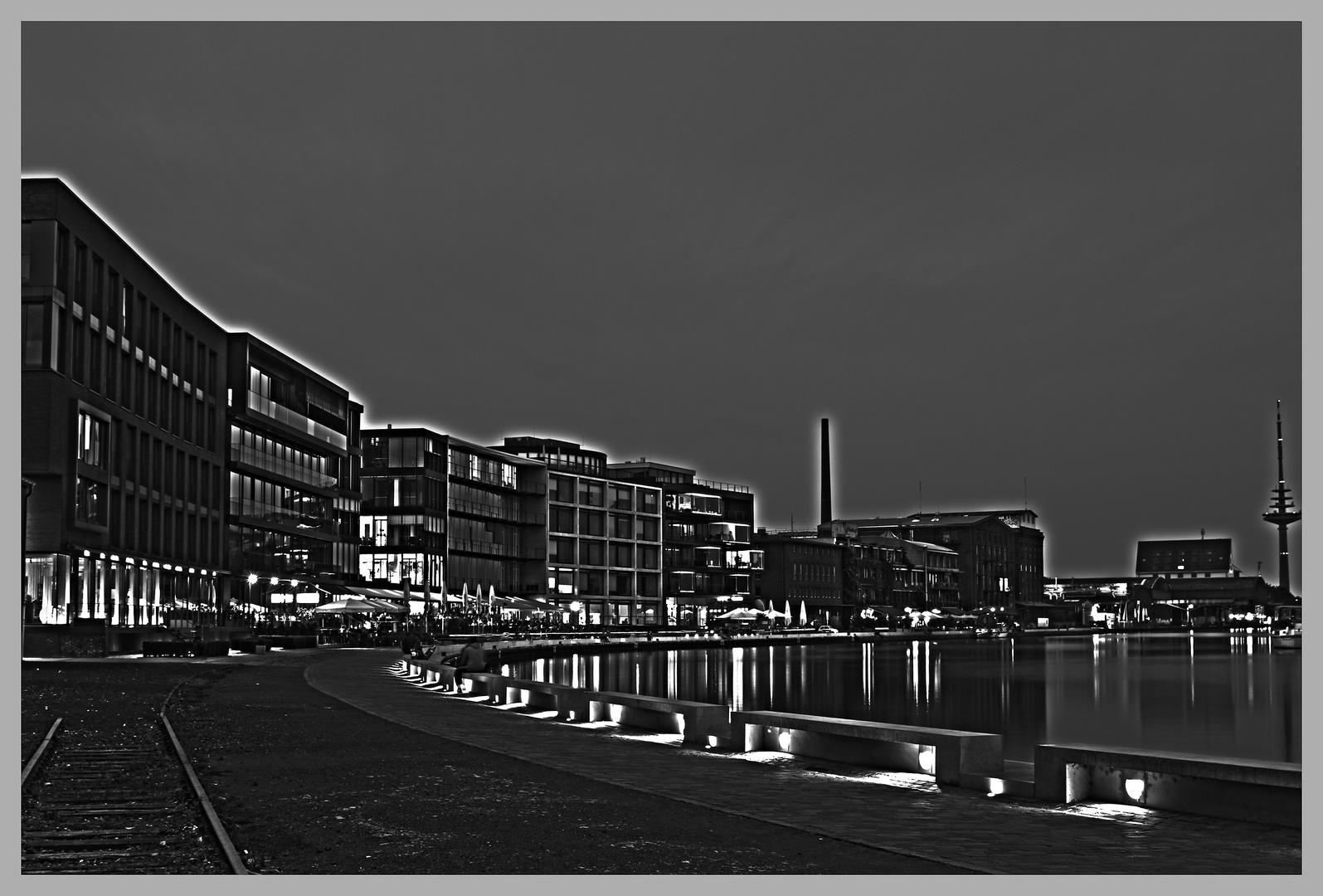 Münster Hafen 2