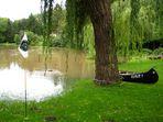 Münster-Handorf an der Werse, Überschwemmungen mehrmals im Jahr