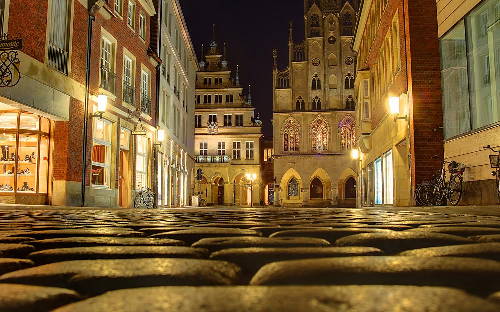 Münster I