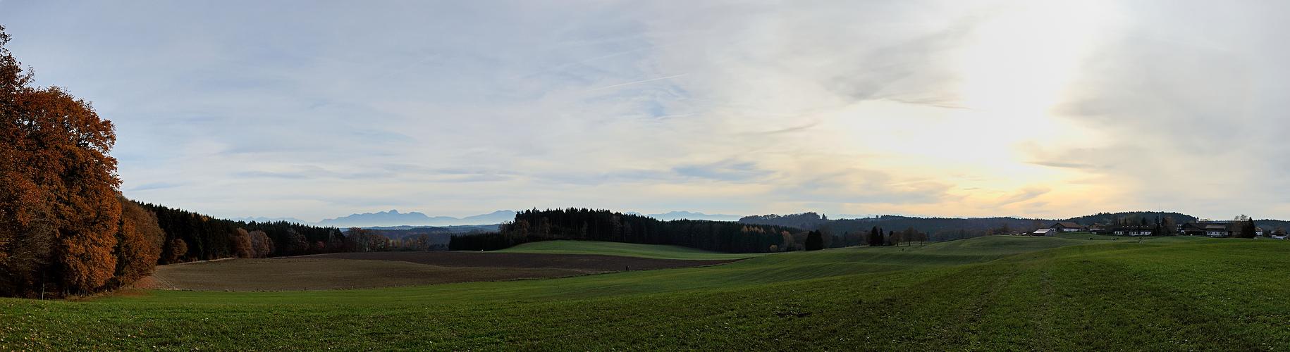 Münster im Alpenvorland