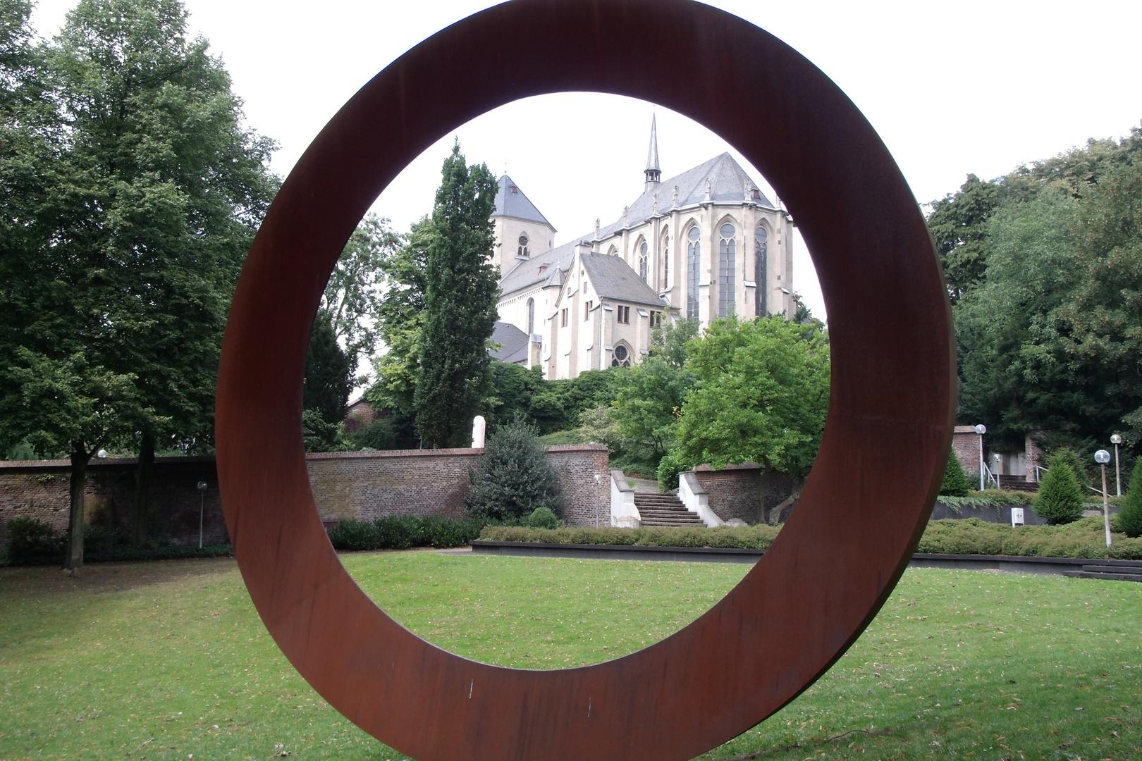 Münster in Mönchengladbach