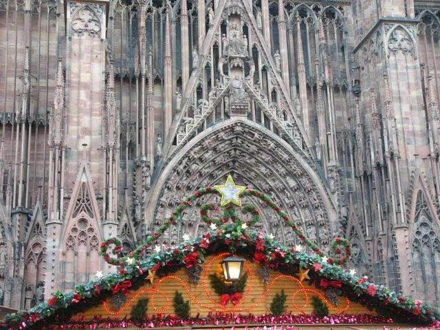 Münster in Strasburg