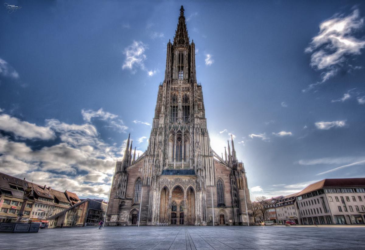 Münster in Ulm