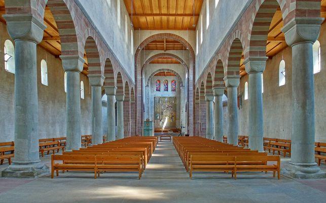 Münster Schaffhausen
