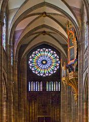 Münster Strassburg