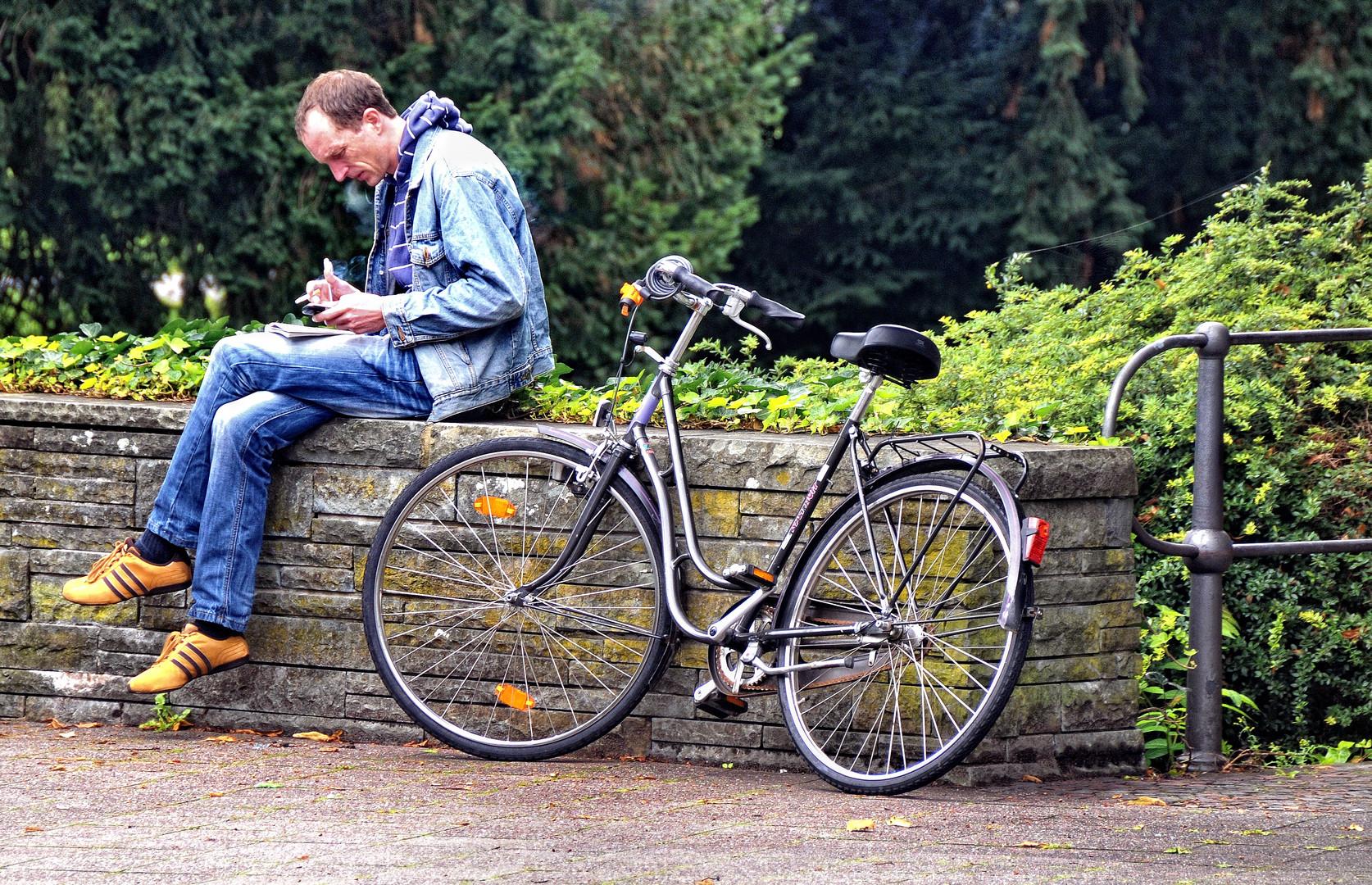 Münster: Studenten- und Fahrradstadt
