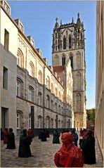 Münster - traditionell, modern und weltoffen