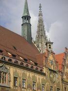 Münster zu Ulm >> 161 m