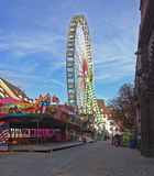 Münsterplatz Basel