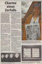 ....Münstersche Zeitung....