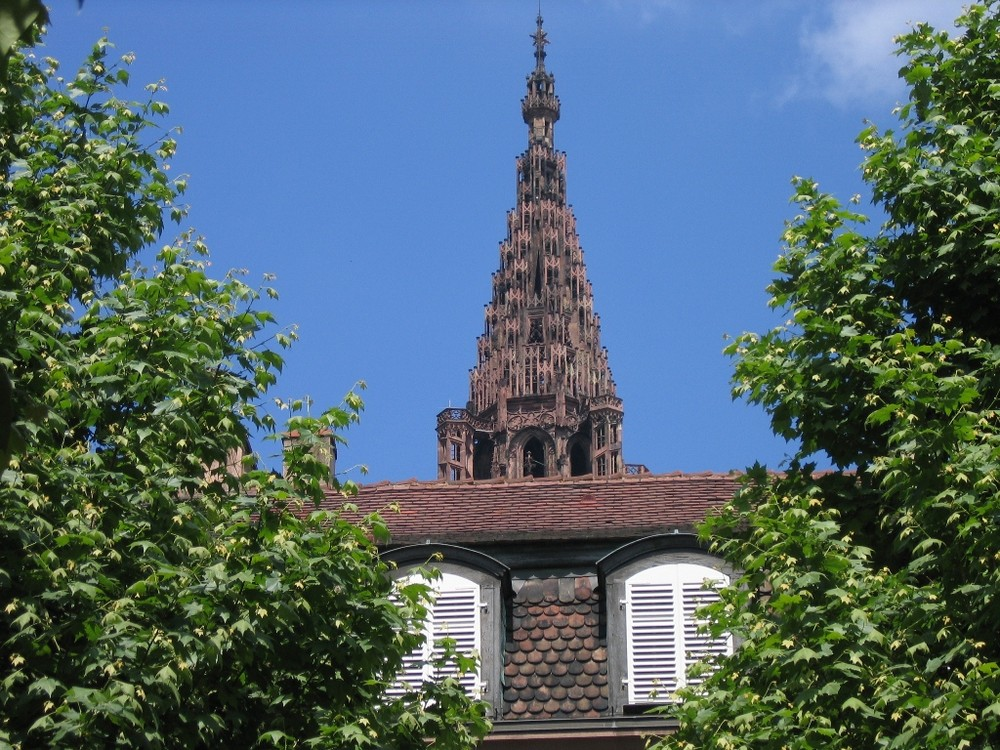 Münsterspitze