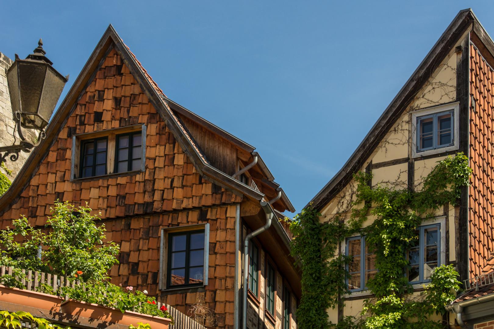 Münzenberg I - Quedlinburg/Ostharz