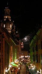 Münzgasse - Dresden