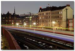 Münzviertel & Bahngleise
