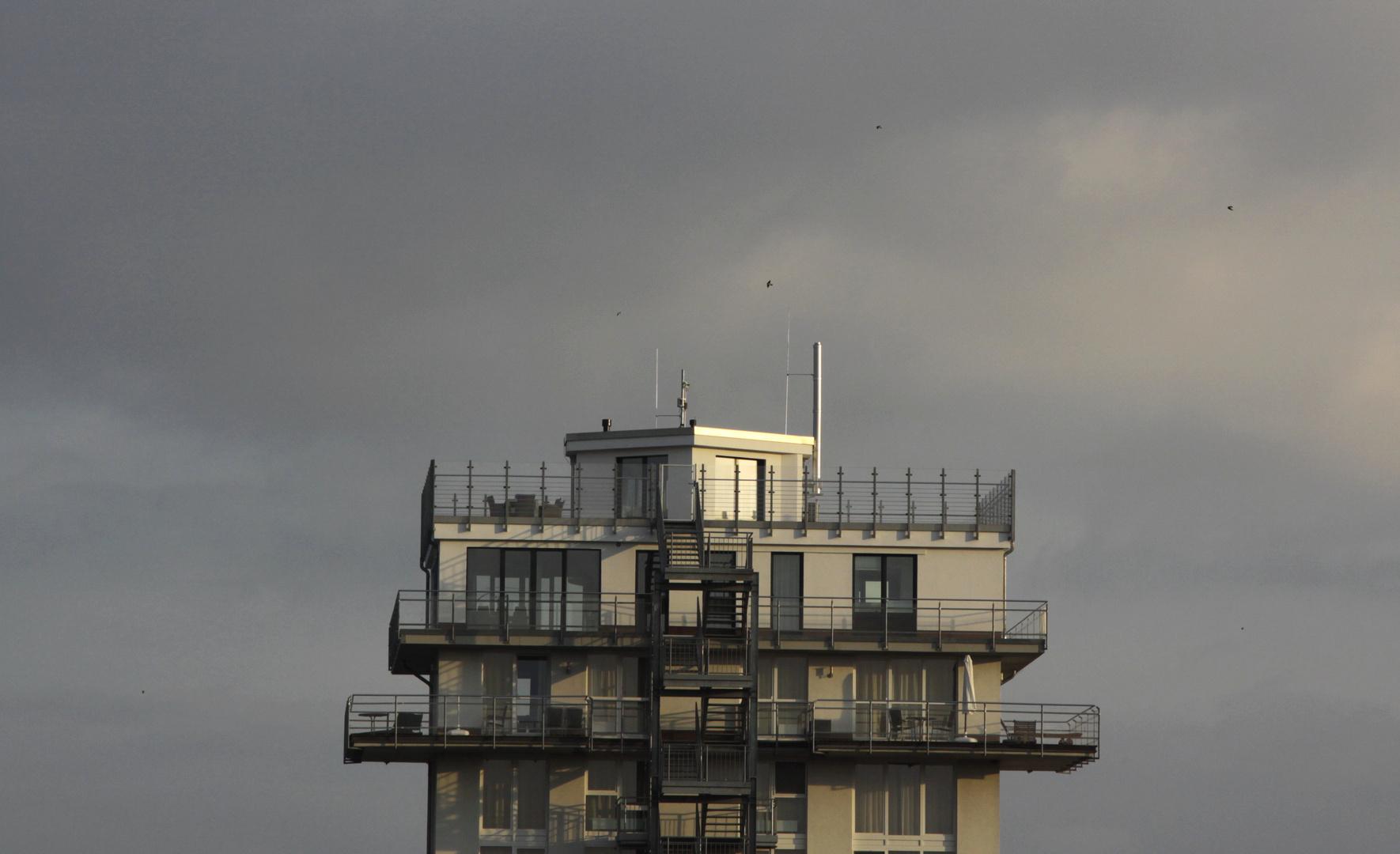 müritzturm