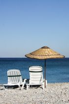 Mugla Beach