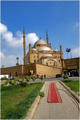 Muhammad Ali Moschee CAIRO