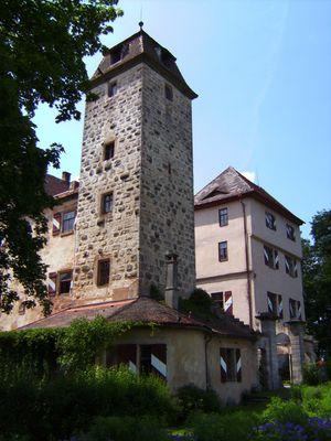 Muhrer Schloss