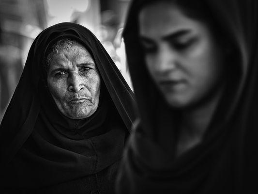 Mujeres de Irán