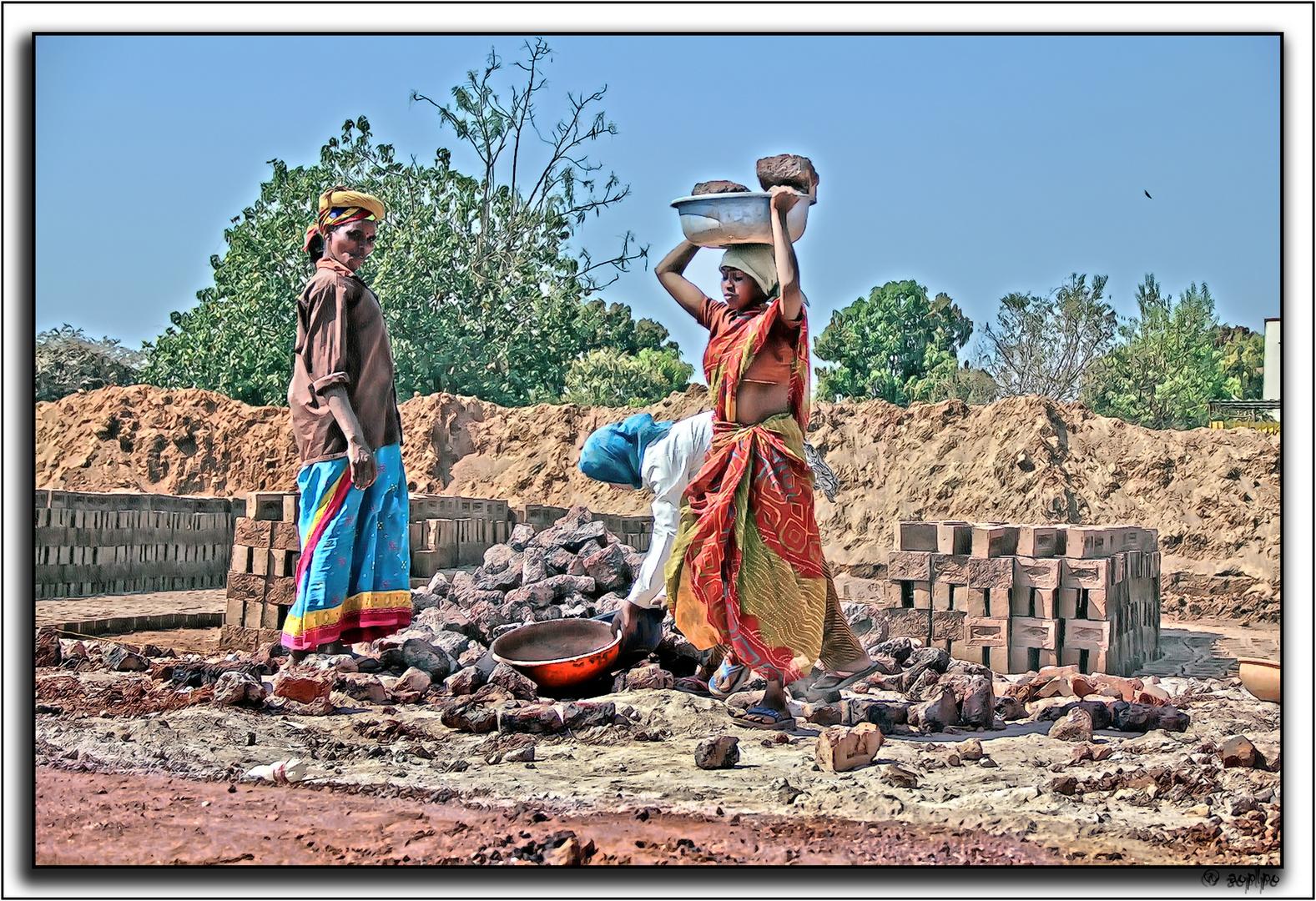 Mujeres - Trabajos (1)