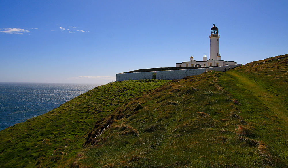 Mull of Galloway...XII...